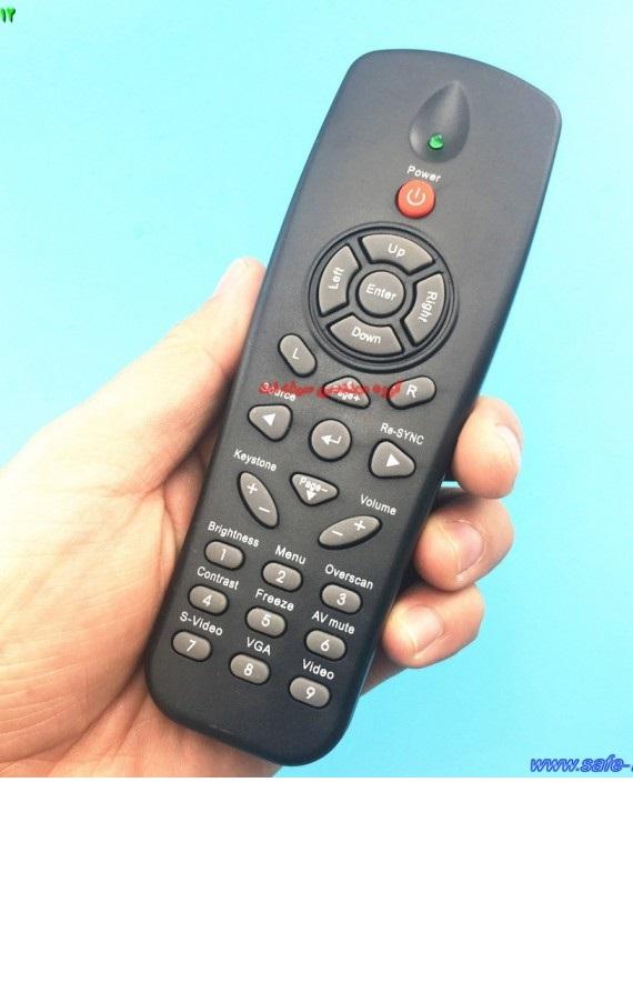 فروش ریموت کنترل پروژکتور دیتا گروه مهندسی سیف لند سرزمن امن ویدئو پروژکتورnew for opto ma projector remote control for DEH2060 EX779P ES521 DS312 DS315 DX612 DX615 EP620 EP720 1 570x700 1 - فروشگاه