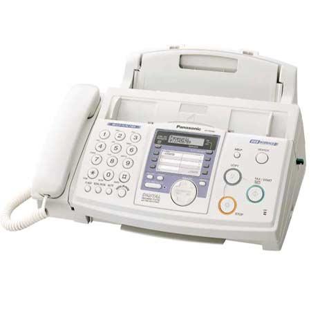 panasonic fax 388 - پرینتر- فکس- اسکنر