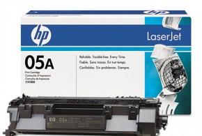 جدول ظرفیت و شماره فنی کارتریج پرینترها و چندکارههای لیزری رنگی HP