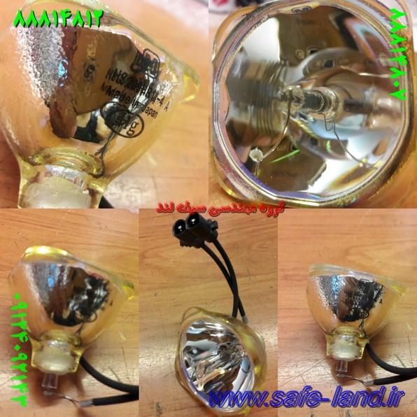 78 6969 9861 2 DT00731 1 - لامپ پروژکتور هیتاچی DT00731