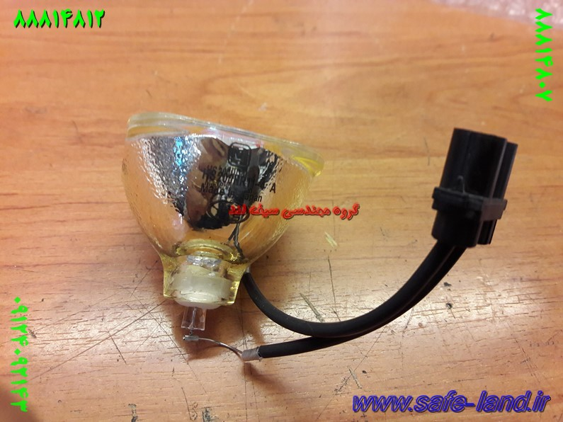 78 6969 9861 2 DT00731 2 - لامپ پروژکتور هیتاچی DT00731