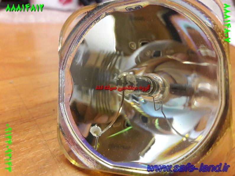 78 6969 9861 2 DT00731 6 - لامپ پروژکتور هیتاچی DT00731