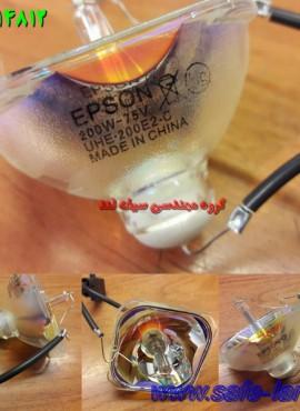 ELPLP67 270x370 - لامپ پروژکتور اپسون ELPLP67