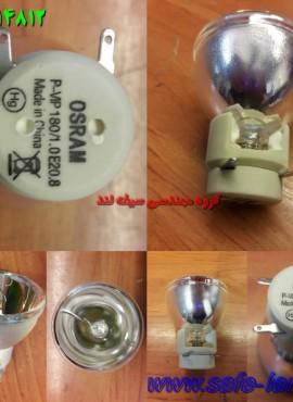 P VIP 180 0.8 E20 1 270x370 - لامپ پروژکتور  پاناسونیک P-VIP180/0.8 E20.8