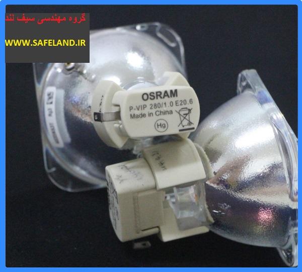 لامپ پروژکتور دیتا