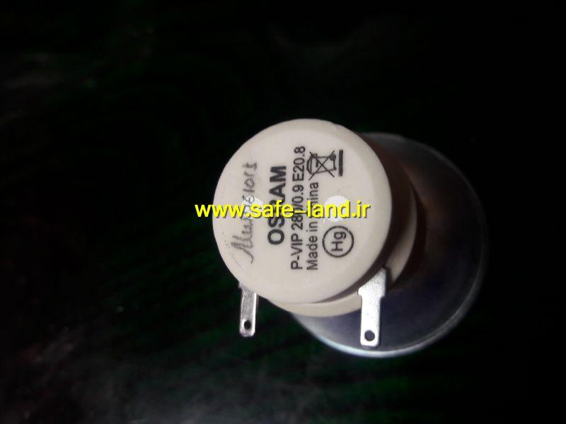 1 7 - فروش لامپ ویدئو پروژکتور