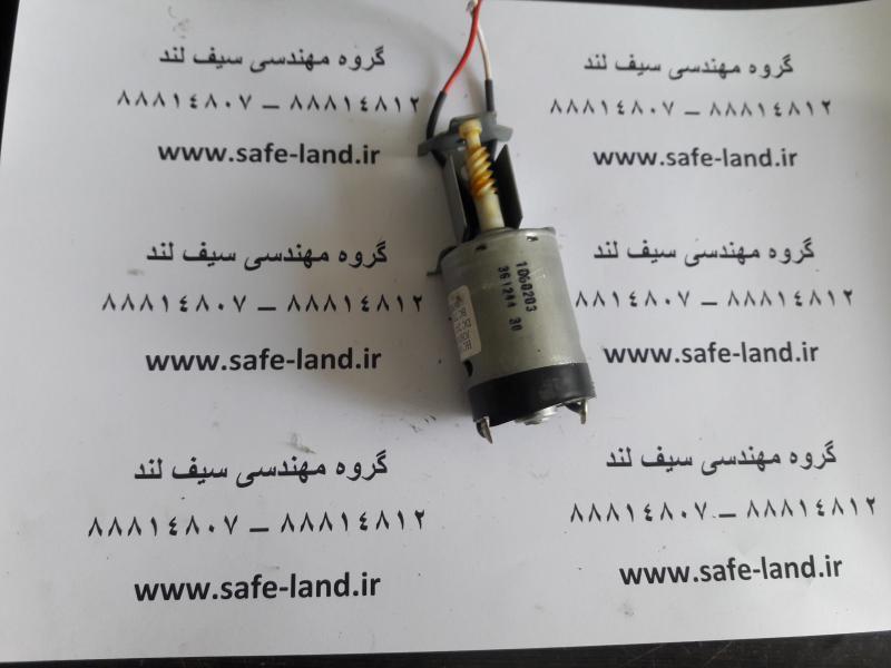 ۲۰۱۸۰۲۰۶ ۱۴۵۱۵۳ - موتور منگنه برقی راپید 5050 و 5080