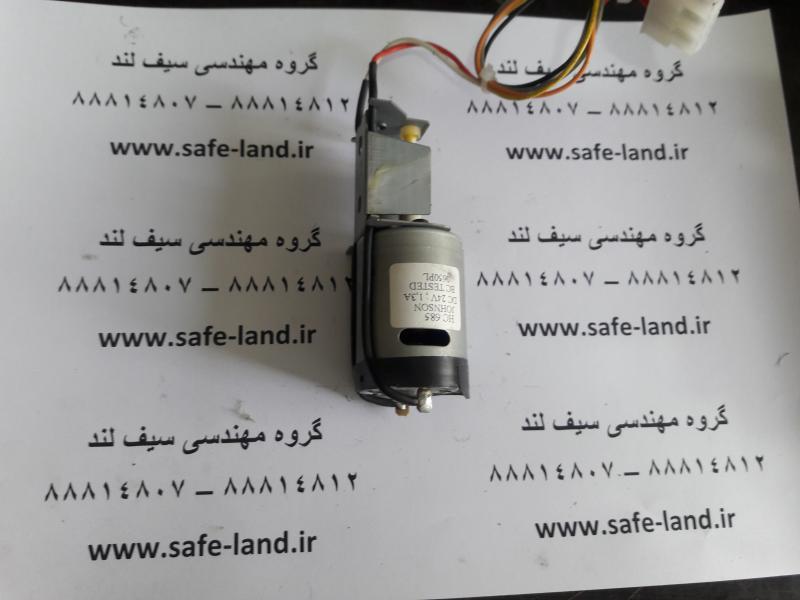 ۲۰۱۸۰۲۰۶ ۱۴۵۲۰۱ - موتور منگنه برقی راپید 5050 و 5080