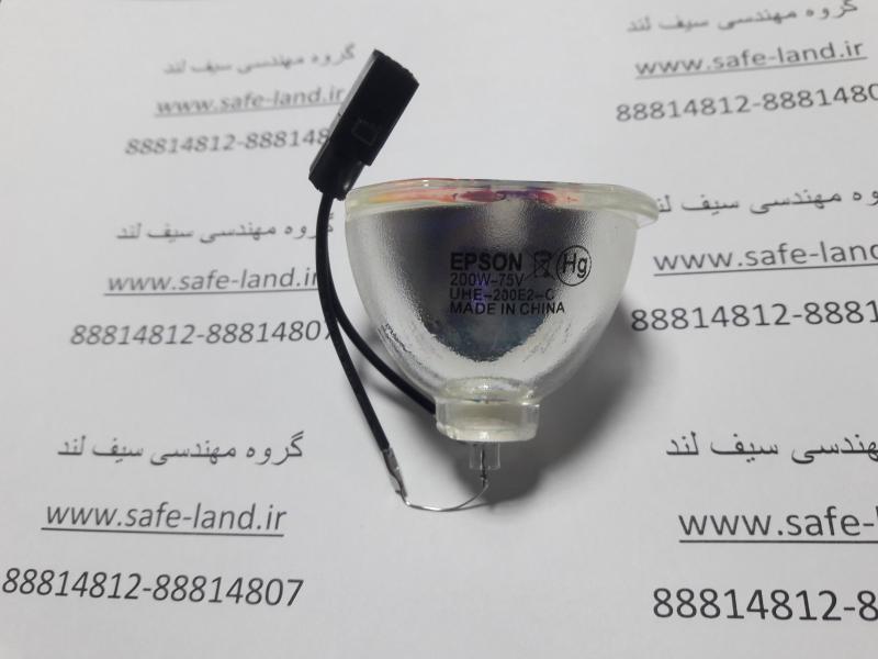 ۲۰۱۸۰۲۲۸ ۱۸۰۴۳۲ - لامپ پروژکتور اپسون ELPLP88 / V13H010L88