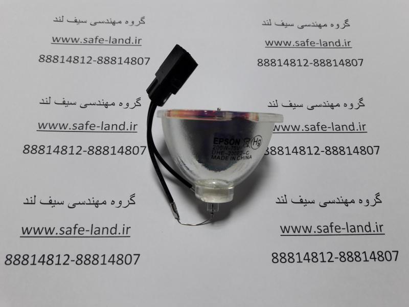 ۲۰۱۸۰۲۲۸ ۱۸۰۴۴۷ - لامپ پروژکتور اپسون ELPLP88 / V13H010L88