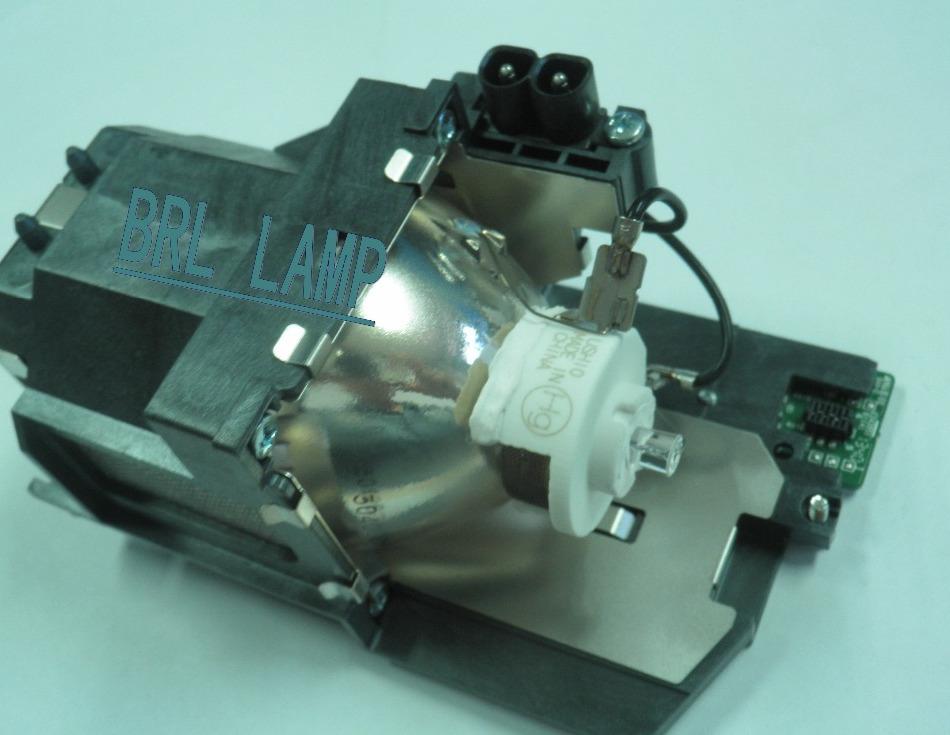 original quality replacement projector Lamp with housing ET LAV200 For PT VW430 PT VW431D PT VW435N - لامپ پروژکتور  پاناسونیک ET-LAV300