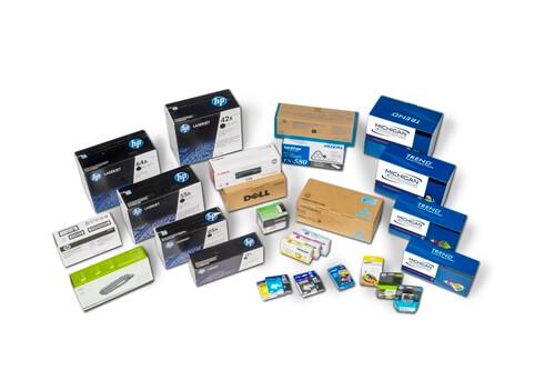 manufactured and oem toner cartridges - کارتریج لیزری چیست؟