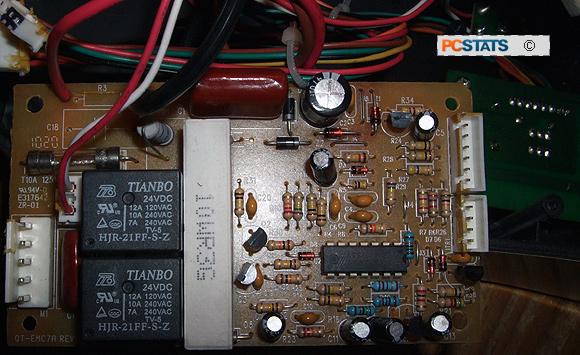 shredder circuit - برطرف کردن مشکل کاغذ خردکن