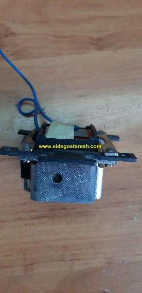 www.eidegostaresh.com ۲۰۱۹۰۵۱۹ ۱۳۱۷۵۶ - بوبین منگنه برقی راپید 90